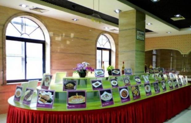 фото Days Hotel Honglou Shanghai изображение №10