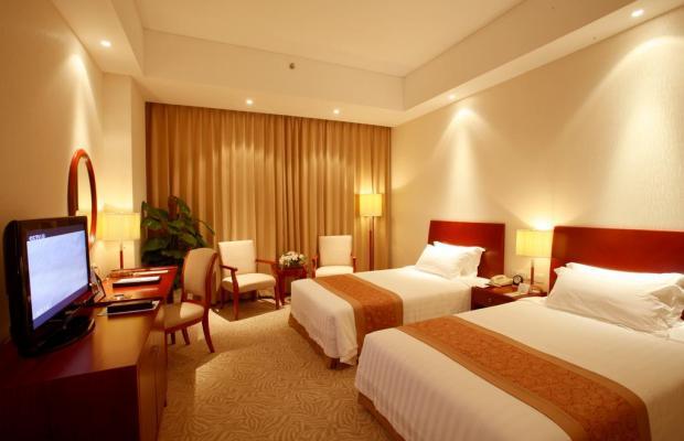 фотографии Kingswell Hotel Tongji (ех. Days Hotel Tongji) изображение №24