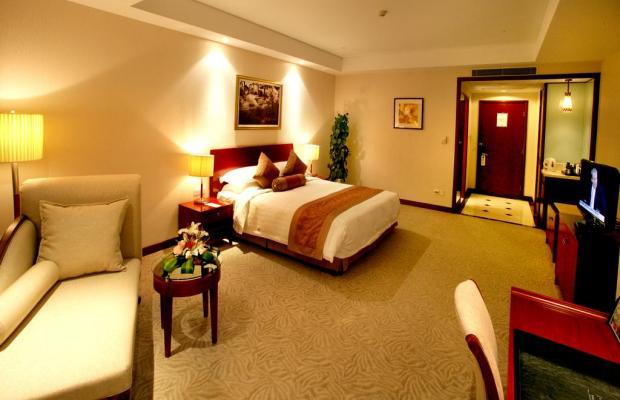 фотографии Kingswell Hotel Tongji (ех. Days Hotel Tongji) изображение №20