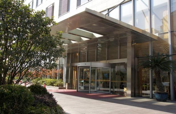 фото отеля Kingswell Hotel Tongji (ех. Days Hotel Tongji) изображение №1