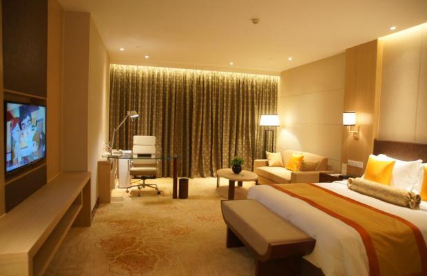 фото отеля Kingswell Hotel Tongji (ех. Days Hotel Tongji) изображение №5