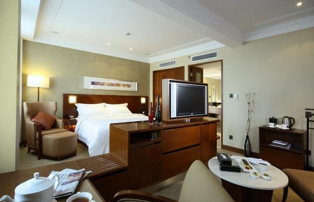 фото Shanghai San Want Hotel изображение №18