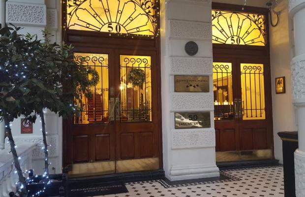 фотографии отеля Commodore изображение №35