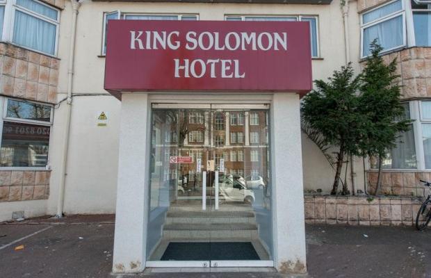 фото отеля King Solomon Hotel изображение №1