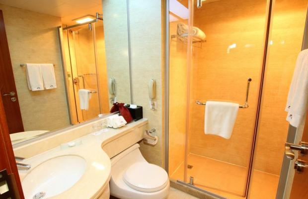 фотографии отеля Shanghai Ever Sunshine изображение №11