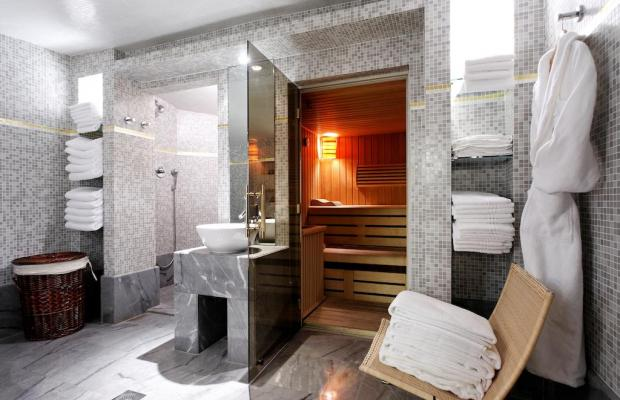 фото отеля La Tremoille изображение №77