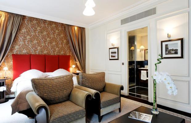 фотографии отеля La Tremoille изображение №71