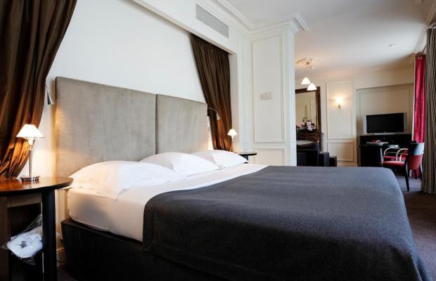 фотографии отеля La Tremoille изображение №55