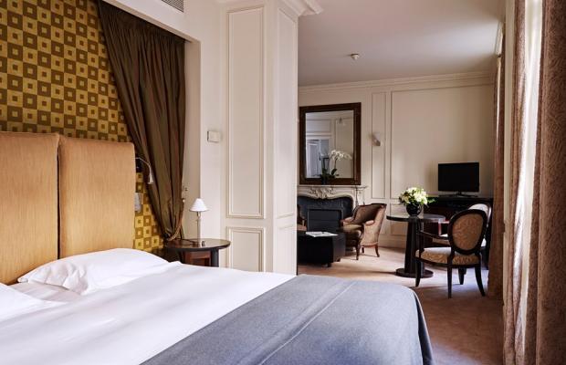 фото отеля La Tremoille изображение №21