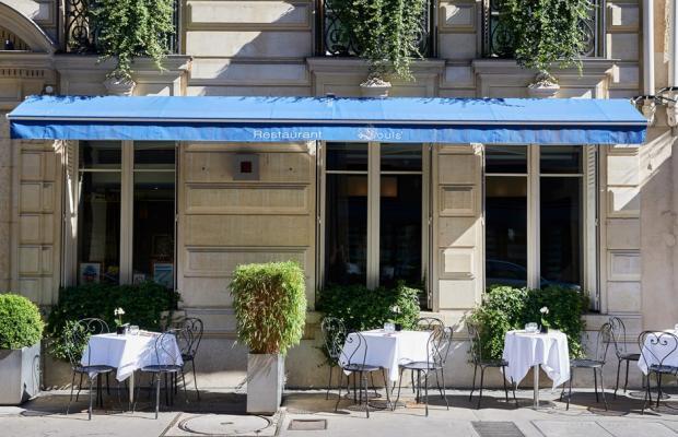 фотографии отеля La Tremoille изображение №3
