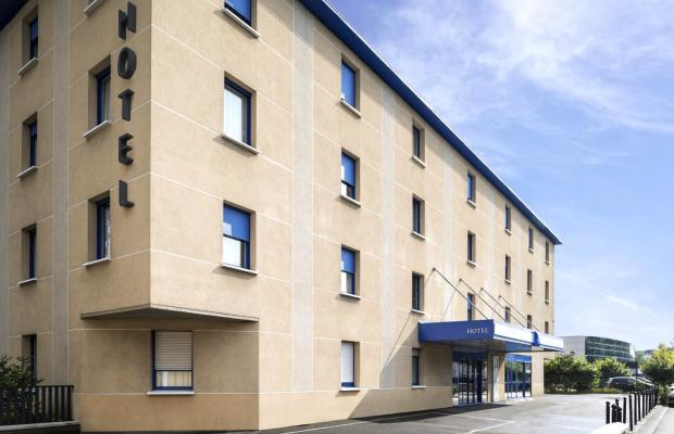 фото отеля Ibis Budget Bobigny Pantin (ex. Comfort Hotel Bobigny Paris Est) изображение №1