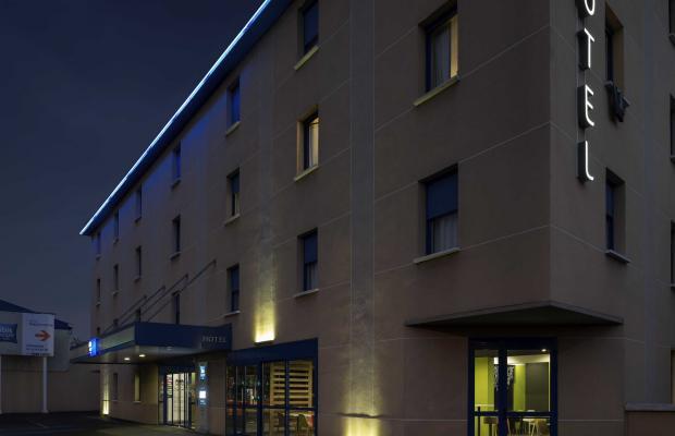 фотографии отеля Ibis Budget Bobigny Pantin (ex. Comfort Hotel Bobigny Paris Est) изображение №7