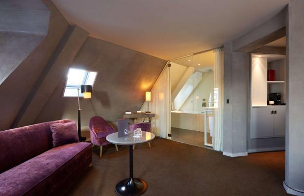 фотографии Le Pavillon Des Lettres изображение №24