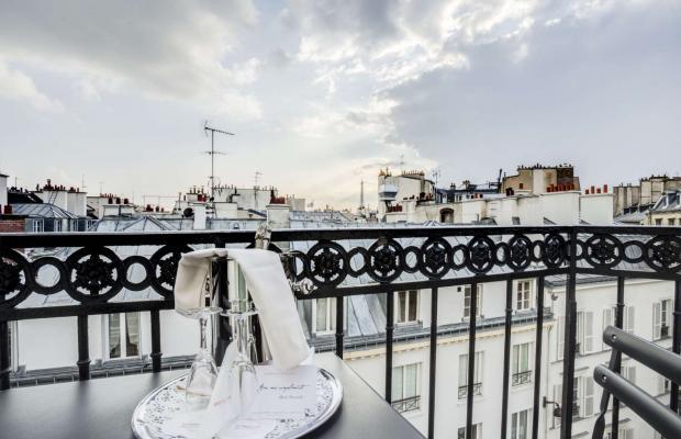 фото отеля Le Pavillon Des Lettres изображение №17