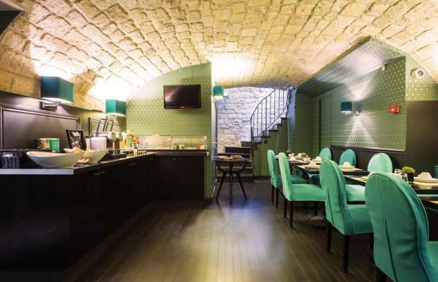 фотографии отеля Monceau Elysees изображение №11
