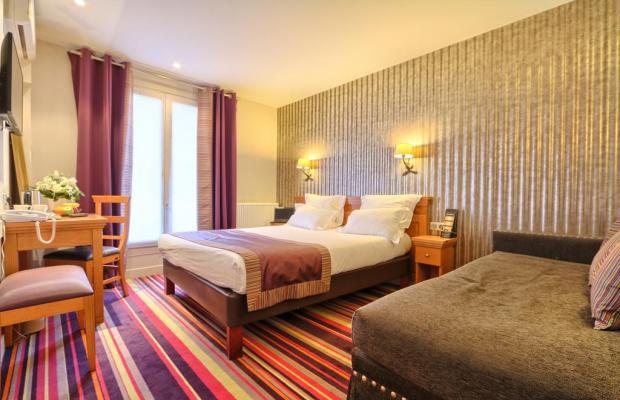 фотографии отеля Mondial изображение №39
