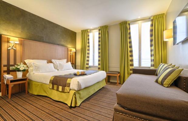фотографии отеля Mondial изображение №35
