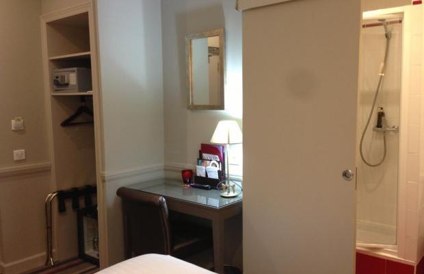 фотографии Hotel Des Comedies (ex. Chamonix) изображение №12