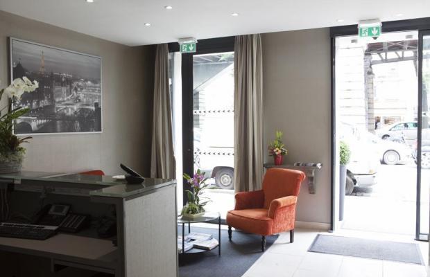 фото отеля Le Relais Saint Charles изображение №21