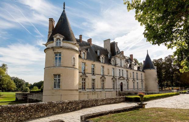фото отеля Chateau d'Augerville изображение №1
