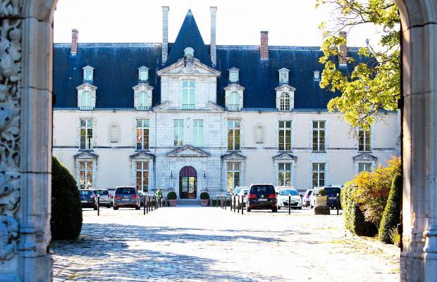 фотографии отеля Chateau d'Augerville изображение №83