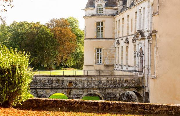 фото Chateau d'Augerville изображение №82