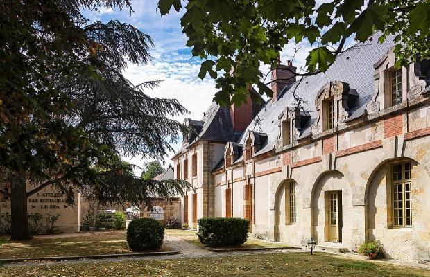 фотографии Chateau d'Augerville изображение №80