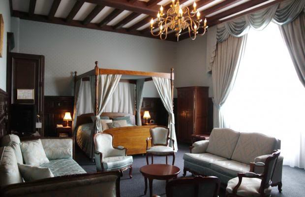 фото Chateau Des Bondons изображение №38