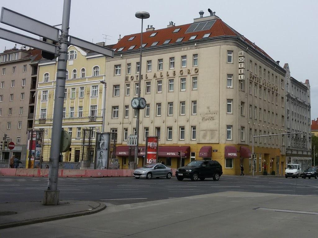 фото отеля Allegro изображение №1