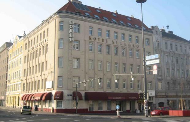 фотографии отеля Allegro изображение №15