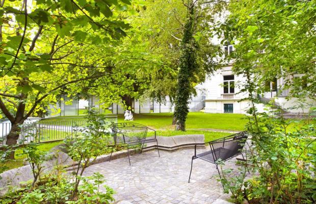 фото отеля Hotel & Palais Strudlhof изображение №37