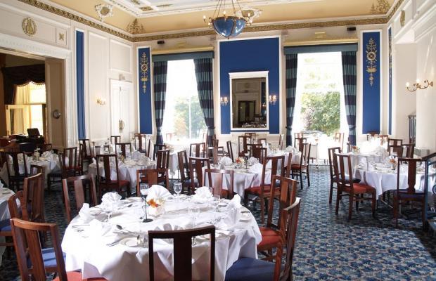 фото отеля Britannia Palace Hotel Buxton изображение №13