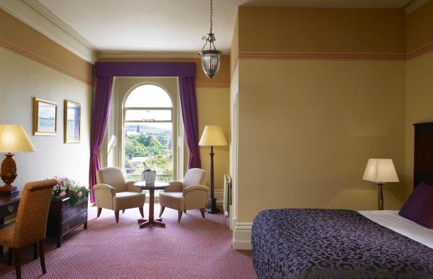 фото отеля Britannia Palace Hotel Buxton изображение №5