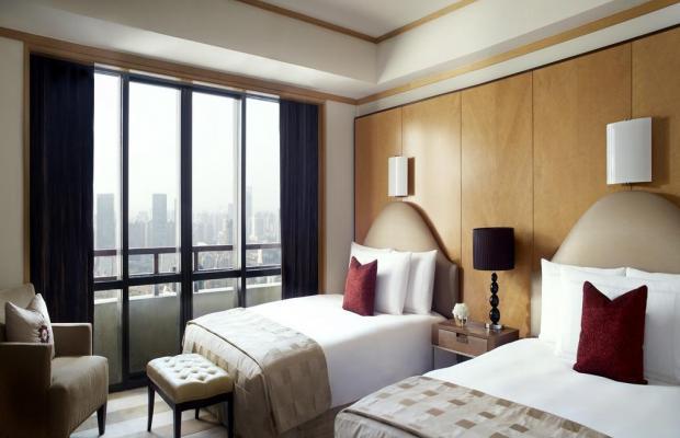 фотографии Portman Ritz-Carlton изображение №28