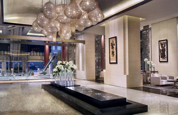 фото отеля Portman Ritz-Carlton изображение №13