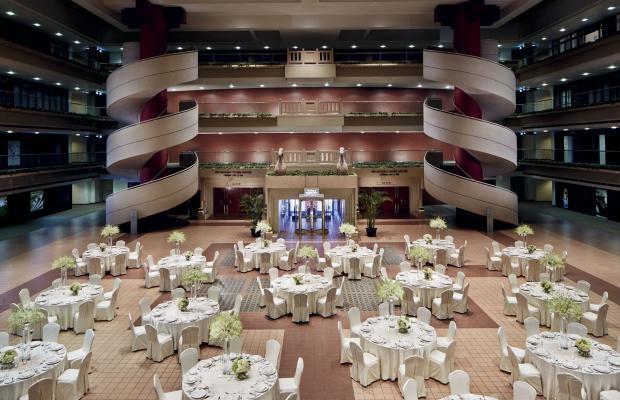 фотографии Portman Ritz-Carlton изображение №12