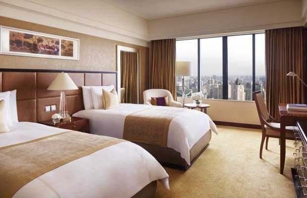 фото отеля Portman Ritz-Carlton изображение №5