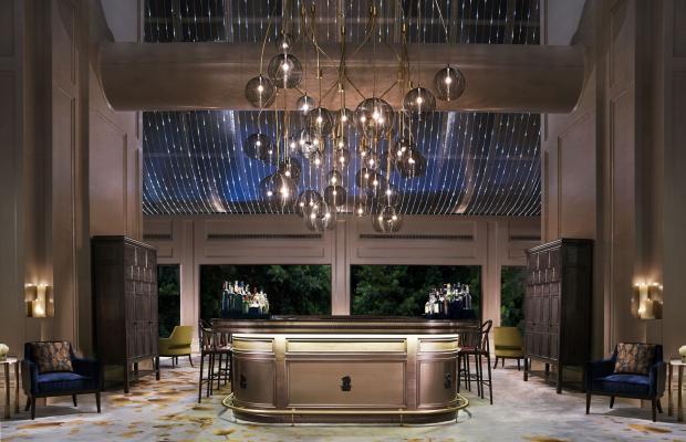 фотографии Portman Ritz-Carlton изображение №4