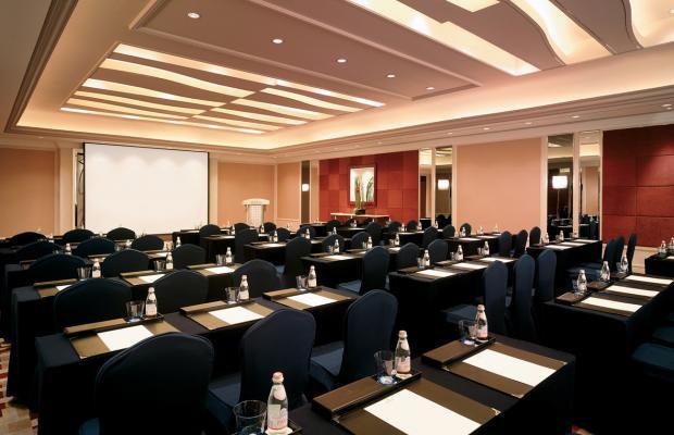 фото отеля Shangri-La Pudong  изображение №29