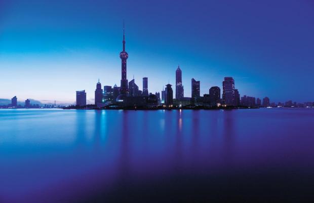 фотографии Shangri-La Pudong  изображение №16