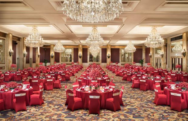 фотографии отеля Shangri-La Pudong  изображение №11