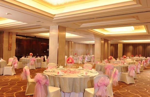 фото отеля Courtyard by Marriott Shanghai Jiading изображение №13