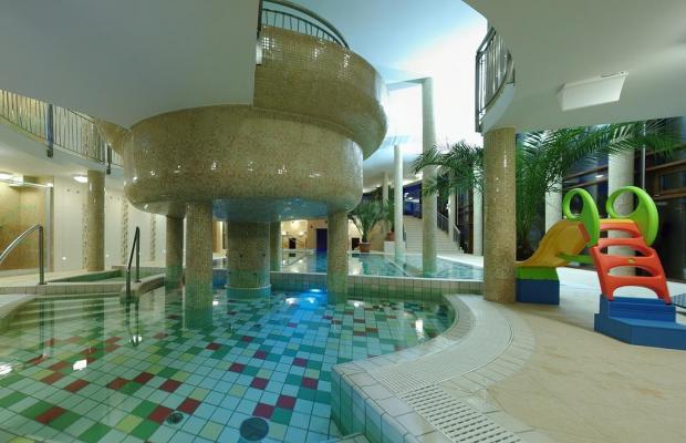 фото Wellness Hotel Gyula (ex. Agro Gyula) изображение №14