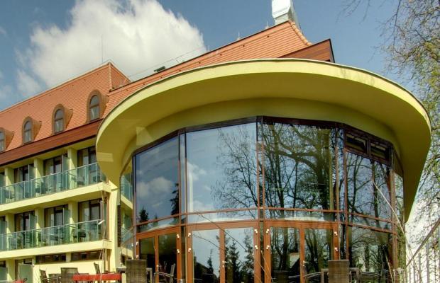 фото отеля Wellness Hotel Gyula (ex. Agro Gyula) изображение №5