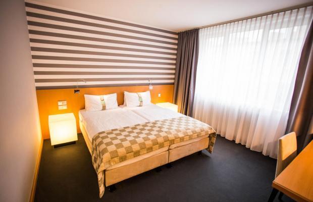 фото отеля Holiday Inn Vienna City изображение №33