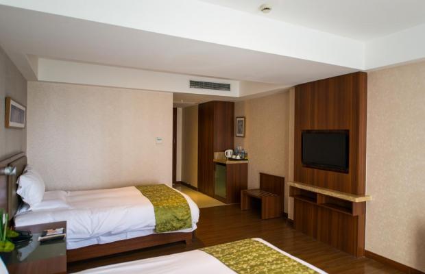 фотографии Yitel Shanghai Zhangjiang (ex. Home Inn Zhang Jiang He Mei) изображение №12