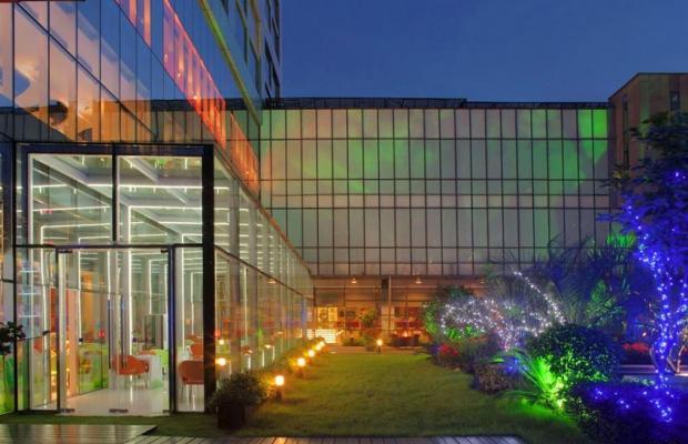фото Grand Mercure Shanghai Century Park (ex. Radisson Hotel Pudong Century Park) изображение №22