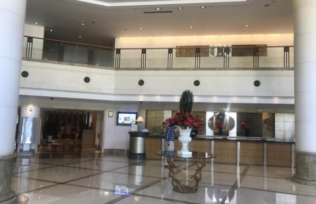 фото Hong Qiao State Guest изображение №6
