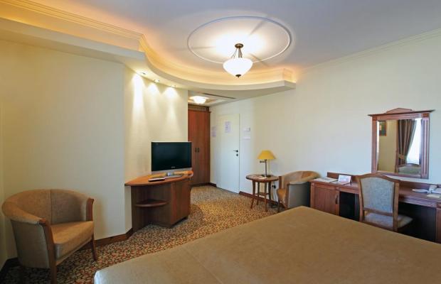 фото отеля Wellness Hotel Aranyhomok Business City изображение №9