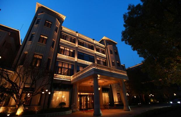 фотографии отеля Donghu Garden Hotel изображение №15
